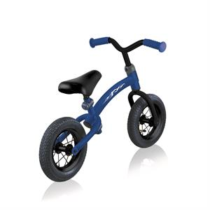 Беговел GLOBBER серии GO BIKE AIR, синий, до 20кг, 3+, 2 колеса