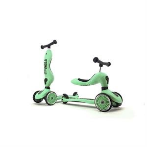 Самокат Scoot and Ride серии Highwaykick-1 киви, до 3 лет/20кг